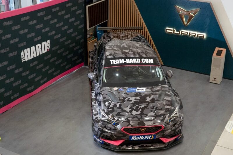 Momentum Social with Kwik Fit