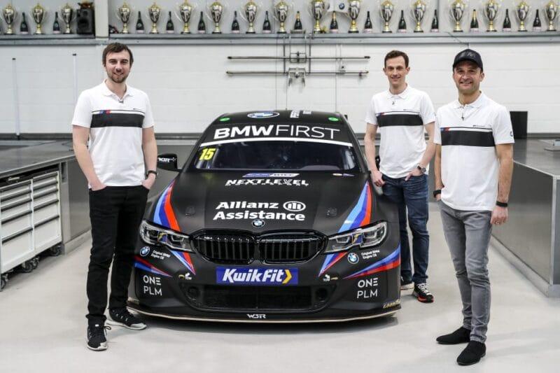 WSR/Team BMW