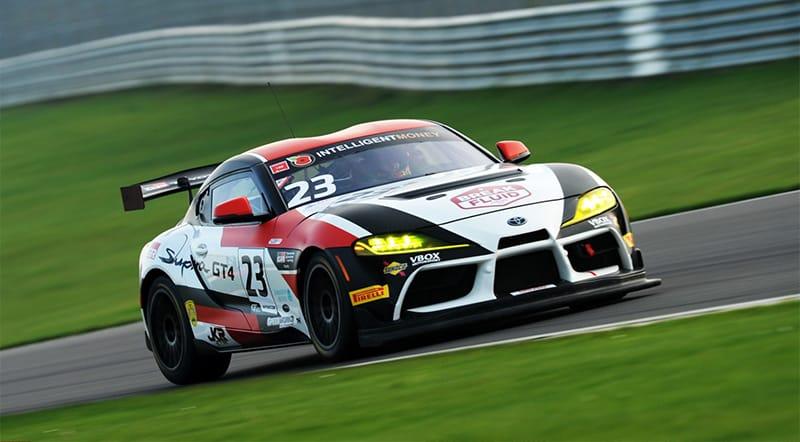 Speedworks Motorsport will run an entirely new driver line-up in the 2021 Intelligent Money British GT Championship.