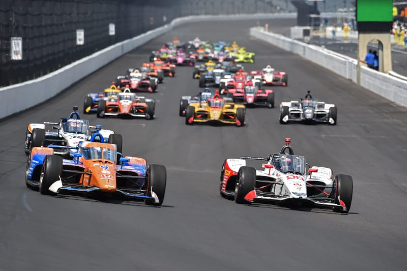 SEASON PREVIEW: 2021 NTT IndyCar Series - The Checkered Flag