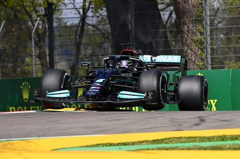 """Valtteri Bottas: """"The car is feeling much better than on the first day in Bahrain"""" - The Checkered Flag"""