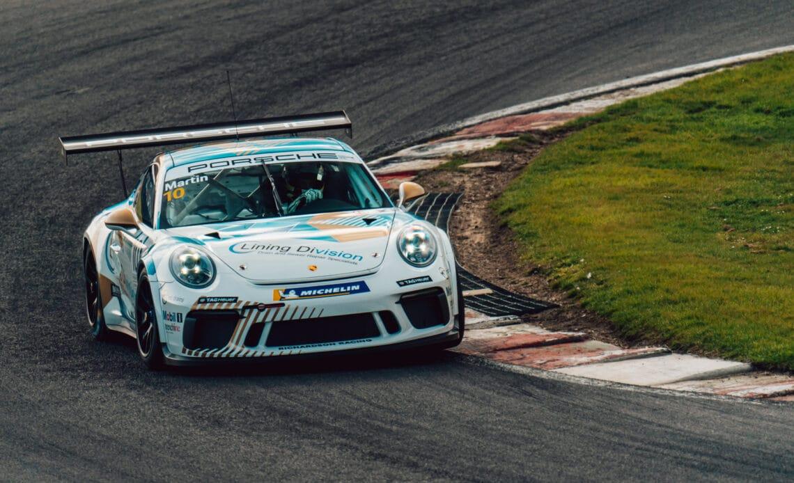 Will Martin / Richardson Racing