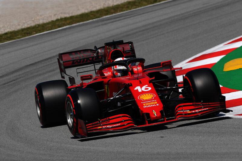 """Ferrari's Mattia Binotto: """"Achieving that was our main aim for the weekend"""" - The Checkered Flag"""