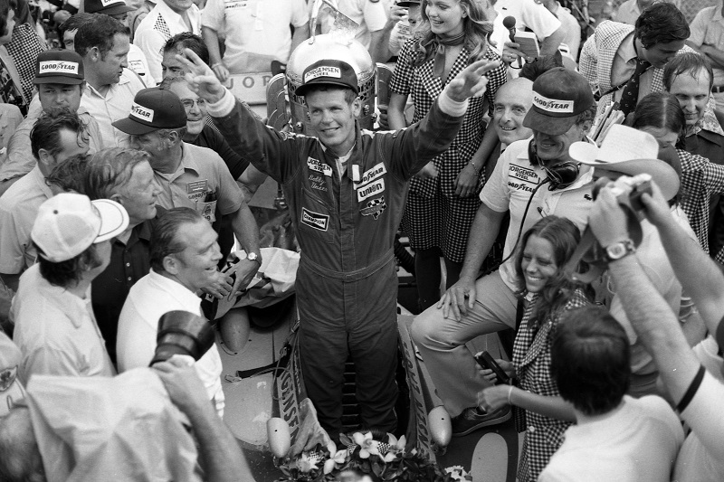IndyCar great Bobby Unser dies at 87 - The Checkered Flag