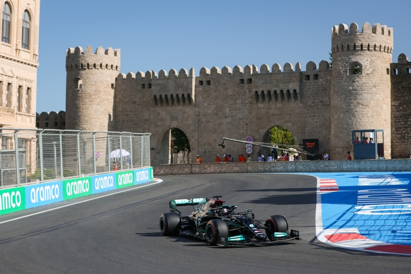"""""""We have underlying issues"""" - Mercedes' Toto Wolff - The Checkered Flag"""