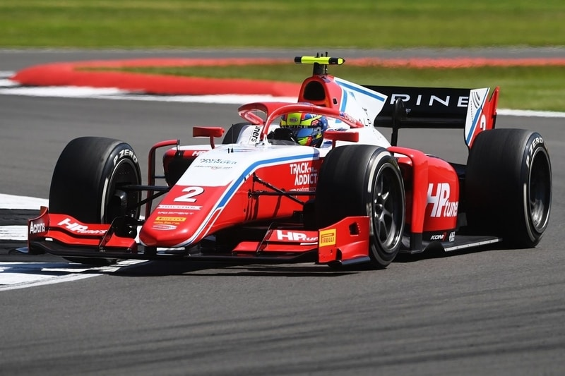 Pole for Piastri after stunning Silverstone lap - The Checkered Flag